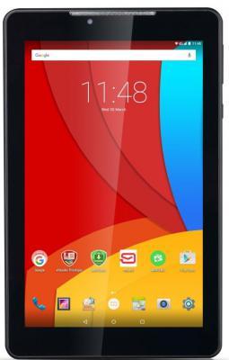 "Планшет Prestigio Multipad Wize 3137 7"" 8Gb черный Wi-Fi 3G Bluetooth Android VMPMT31373GCCIS"