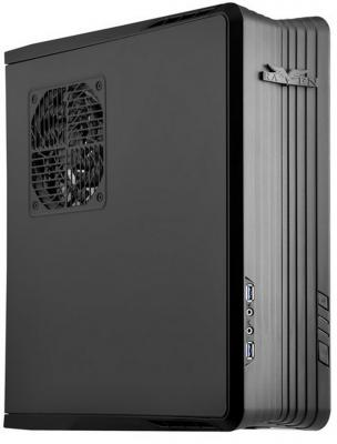 цена на Корпус mini-ITX SilverStone Raven SST-RVZ01B-E Без БП чёрный