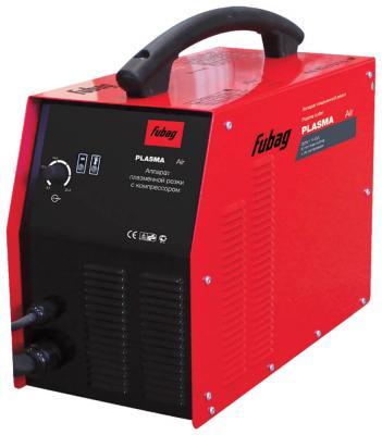 Аппарат сварочный Fubag Plasma 25 AIR инверторный 014206