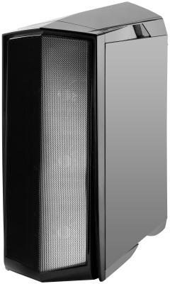 Корпус ATX SilverStone Primera SST-PM01BR-W Без БП чёрный корпус silverstone case ss grandia gd06b black sst gd06b