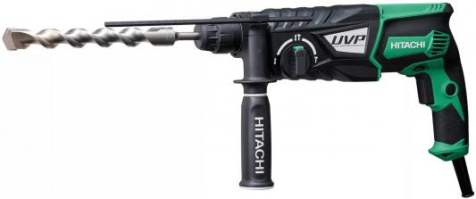 Перфоратор Hitachi DH28PCY SDS-Plus 850Вт  hitachi dh30pc2 перфоратор sds plus