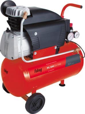 Компрессор Fubag FC 230/24 CM2 1,5кВт компрессор fubag fc 230 24 cm2 45681961