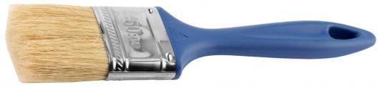 Кисть плоская Stayer UNIVERSAL-PROFI натуральная щетина пластмассовая ручка 25мм 01085-25_z01 цена в Москве и Питере