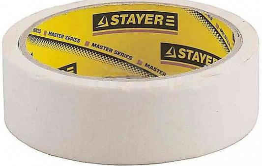 Лента Stayer Master креповая 19мм х 20м 12111-19