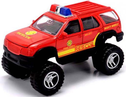 mighty-wheels-soma-пожарный-красный-18-см