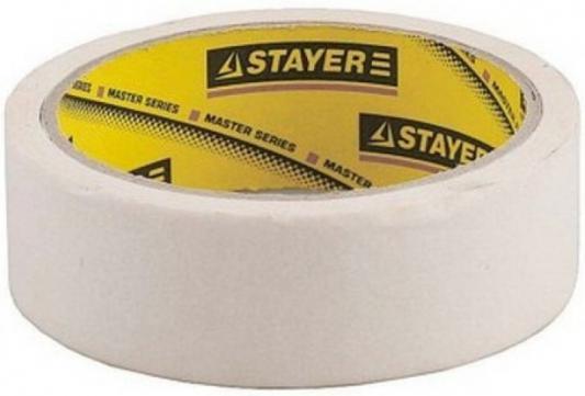 Лента Stayer Master креповая 30мм х 20м 12111-30  мерная лента stayer master 3415 30 z01