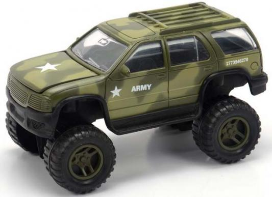 mighty-wheels-soma-военный-хаки-18-см