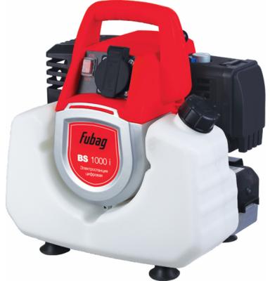 Подробнее о Генератор Fubag BS 1000i бензиновый инверторный инверторный бензиновый генератор