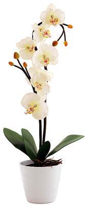 Настольная лампа СТАРТ LED Орхидея 2 белый