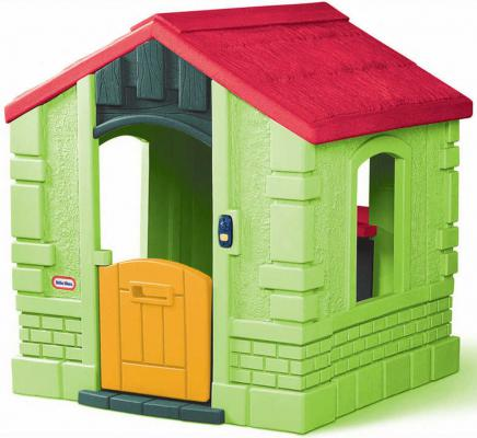 Игровой домик Little Tikes Secret Garden Cottage