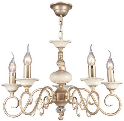 Подвесная люстра Maytoni Perla ARM337-05-R настольная лампа maytoni декоративная cruise arm625 11 r