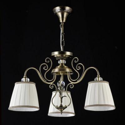 Подвесная люстра Maytoni Vintage ARM420-03-R maytoni настольная лампа maytoni vintage arm420 22 r