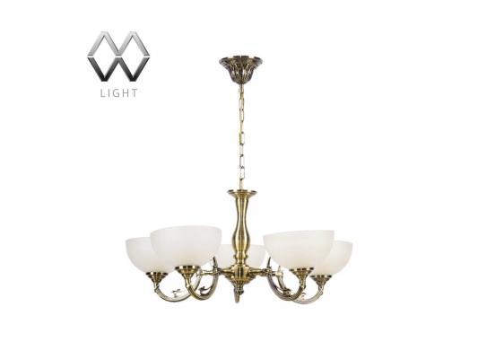 Подвесная люстра MW-Light Олимп 318011205 mw light подвесная люстра mw light олимп 2 318011205