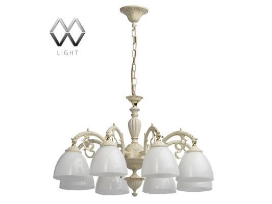 Подвесная люстра MW-Light Ариадна 450012708
