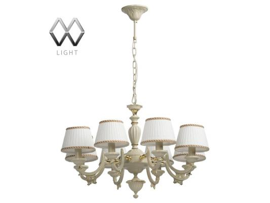 Подвесная люстра MW-Light Ариадна 450012808