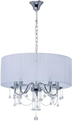 Подвесная люстра MW-Light Нора 454010705