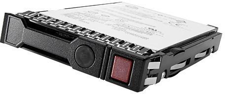 "Жесткий диск 3.5"" 2Tb 7200rpm HP SAS N9X93A"