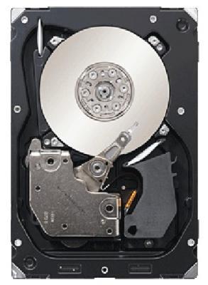 "Жесткий диск 2.5"" 1Tb 7200rpm Dell SAS 400-ALUQ"