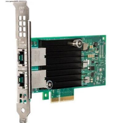 Сетевой адаптер Intel X550T2BLK 940136