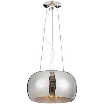 Подвесная люстра Omnilux OML-42903-05 подвесной светильник omnilux om 429 oml 42903 05