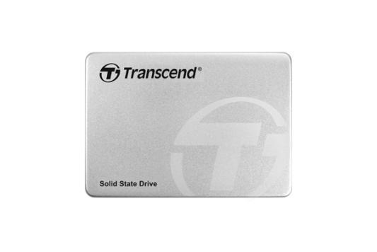 Твердотельный накопитель SSD 2.5 120GB Transcend SSD220S Read 550Mb/s Write 420mb/s SATAIII TS120GSSD220S твердотельный накопитель ssd m 2 64gb transcend mts600 read 560mb s write 310mb s sataiii ts64gmts600