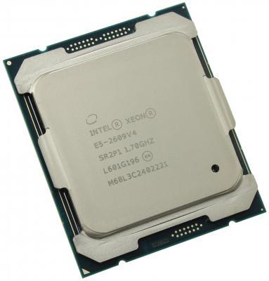 Процессор Dell PowerEdge Intel Xeon E5-2609v4 1.7GHz процессор dell poweredge intel xeon e5 2609v4 1 7ghz