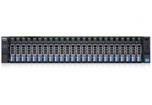 Сервер Dell PowerEdge R730xd R730xd-ADBC-42t