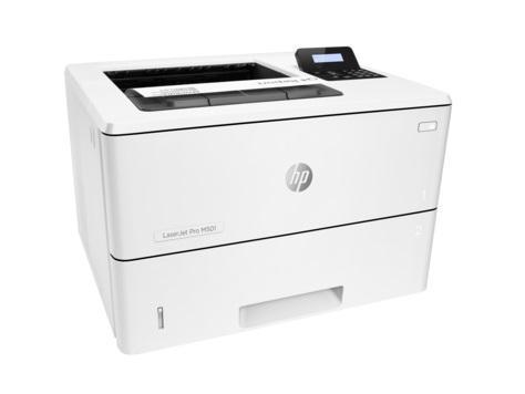 Принтер HP LaserJet Pro M501dn J8H61A ч/б A4 43ppm 600x600dpi 256Mb Ethernet USB