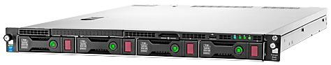 Сервер HP ProLiant DL60 Gen9 840622-425