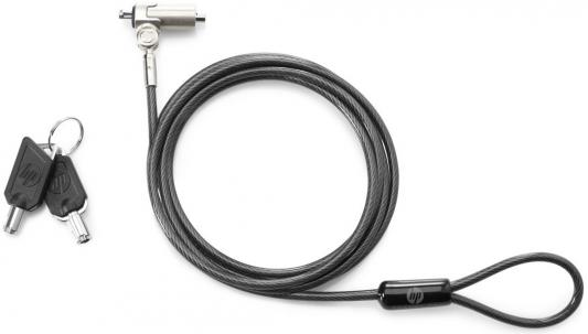 Замок HP Lock Essential  Keyed Cable T0Y14AA