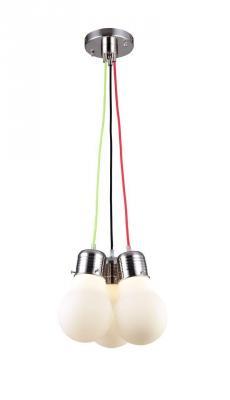Подвесная люстра ST Luce Buld SL299.553.03 подвесная люстра st luce buld sl299 053 03