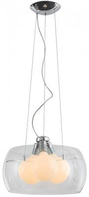 Подвесная люстра ST Luce Uovo SL512.113.03 подвесная люстра st luce molecola sl535 103 13