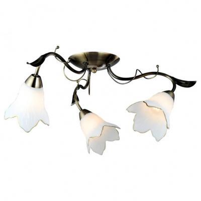 Потолочная люстра Arte Lamp Barbara A6066PL-3AB