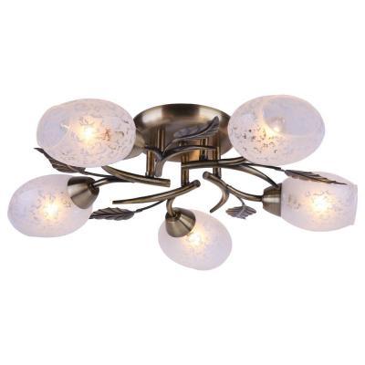 Картинка для Потолочная люстра Arte Lamp Anetta A6157PL-5AB