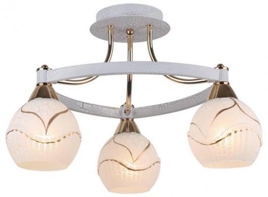 Потолочная люстра Arte Lamp Daniella A6173PL-3WG цена и фото