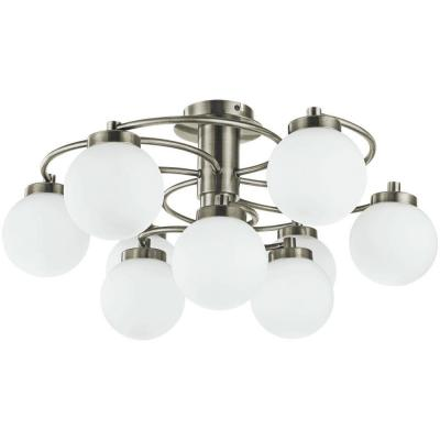 Потолочная люстра Arte Lamp Cloud A8170PL-9AB люстра на штанге arte lamp cloud a8170pl 9ss