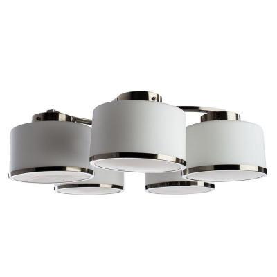 Купить Потолочная люстра Arte Lamp Manhattan A9495PL-5AB