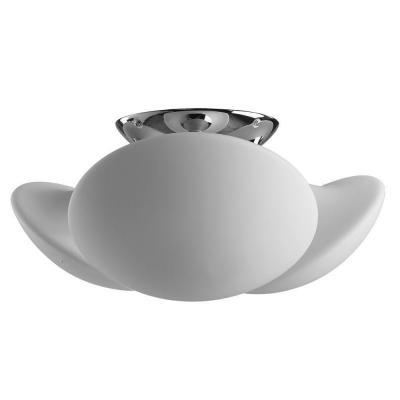 Купить Потолочная люстра Arte Lamp Soffione A2550PL-3CC
