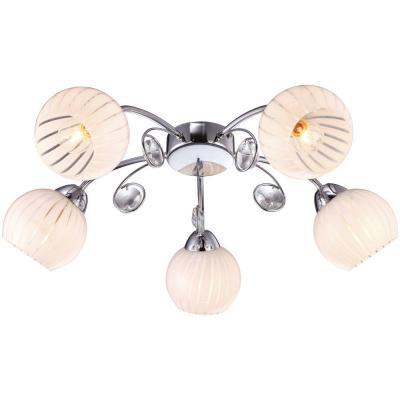 Потолочная люстра Arte Lamp Uva A9524PL-5CC