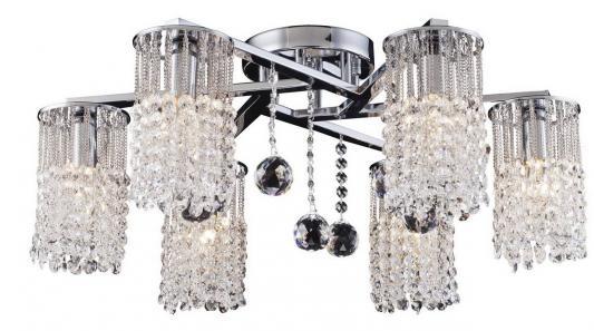 Купить Потолочная люстра Arte Lamp Cascata A3028PL-6CC