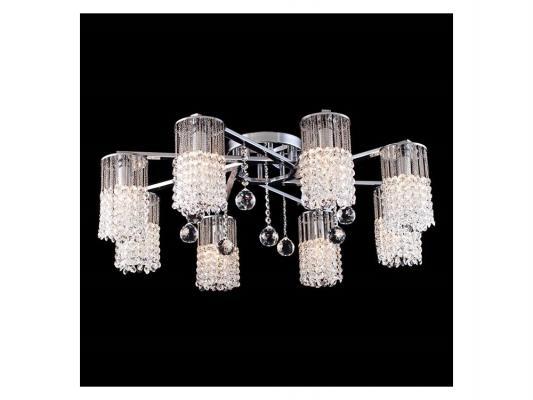 Купить Потолочная люстра Arte Lamp Cascata A3028PL-8CC