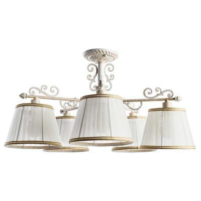 Купить Потолочная люстра Arte Lamp Jess A9513PL-5WG