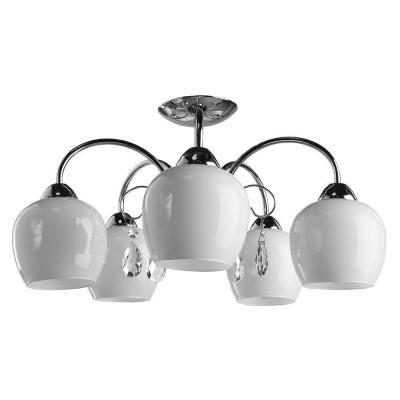 Потолочная люстра Arte Lamp Millo A9548PL-5CC arte lamp потолочная люстра arte lamp millo a9548pl 5cc