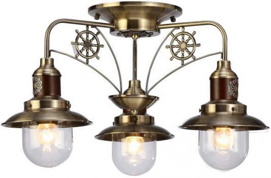 Купить Потолочная люстра Arte Lamp Sailor A4524PL-3AB