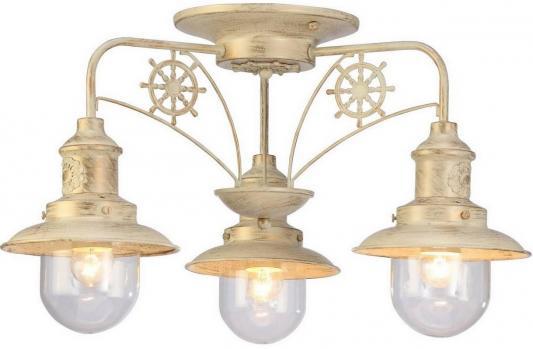 Потолочная люстра Arte Lamp Sailor A4524PL-3WG цена и фото