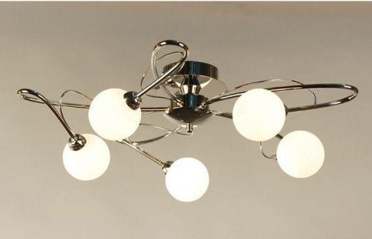 Потолочная люстра Citilux Монка CL215151 citilux настольная лампа citilux монка cl215821