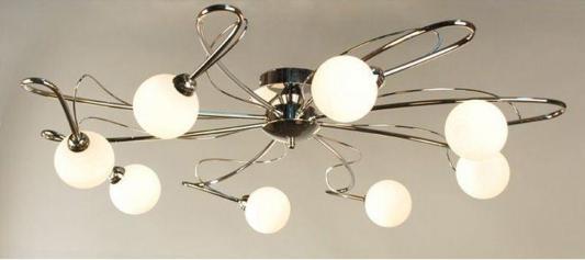 Потолочная люстра Citilux Монка CL215181 citilux настольная лампа citilux монка cl215821