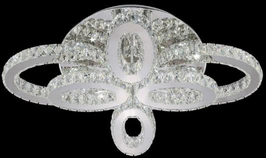 Потолочная люстра Citilux Olimpia EL330C90.1 люстра потолочная citilux olimpia el330c130 1
