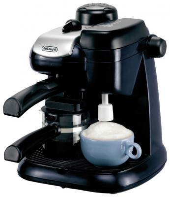 Кофеварка DeLonghi EC 9 синий