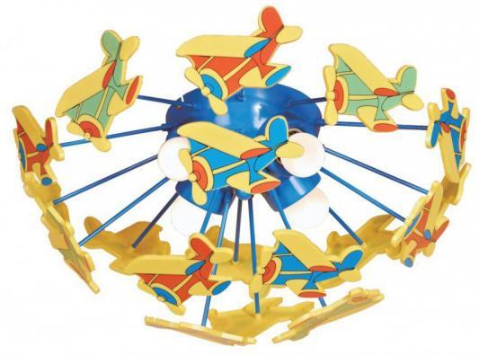 Картинка для Потолочная люстра Citilux Самолетики CL603141